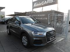 Audi Q3 Business Diesel
