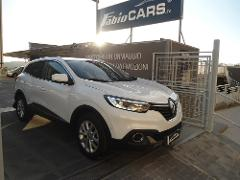 Renault Kadjar Energy Intens Diesel