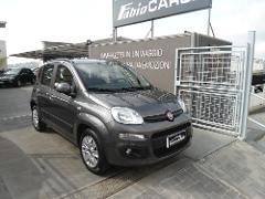 Fiat Panda Lounge Diesel