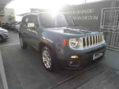 Jeep Renegade Limited Diesel