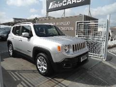 Jeep Renegade Limited Diesel