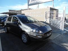 Fiat Punto Lounge Benzina