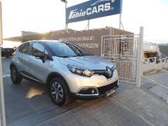 Renault Captur Energy Zen Diesel