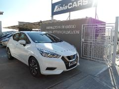 Nissan Micra Acenta Diesel