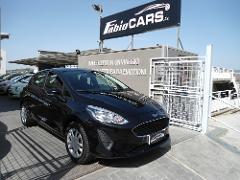 Ford Fiesta Plus Benzina