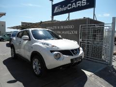 Nissan Juke Acenta Diesel