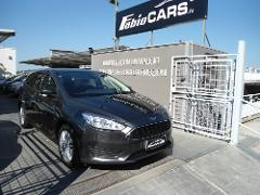 Ford Focus Business Diesel