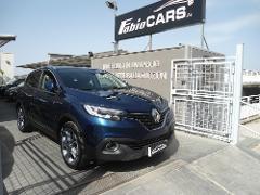 Renault Kadjar Hypnotic Diesel