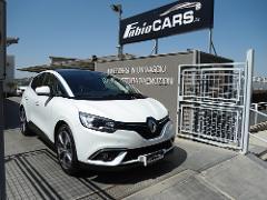 Renault Scenic Energy Intens Diesel
