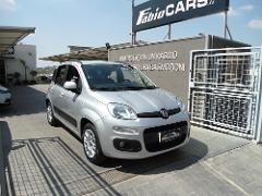 Fiat Panda Pop Diesel