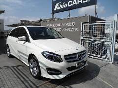 Mercedes-Benz B 180 Automatic Sport Diesel