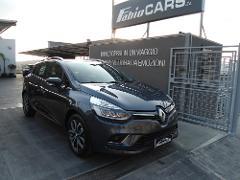 Renault Clio Energy Intens Diesel