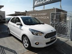 Ford Ka Ultimate Benzina