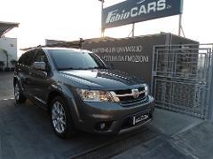 Fiat Freemont Urban Diesel