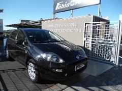 Fiat Punto Lounge Diesel