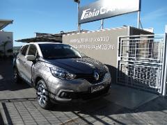 Renault Captur Sport Edition Diesel