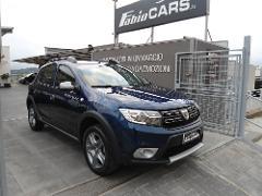 Dacia Sandero Stepway Benzina