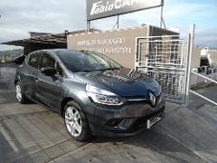 Renault Clio Moschino Zen Diesel