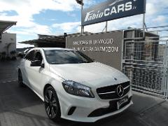 Mercedes-Benz A 180 Sport Diesel