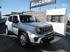 Jeep Renegade Limited Benzina