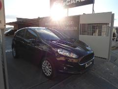 Ford Fiesta Business Benzina