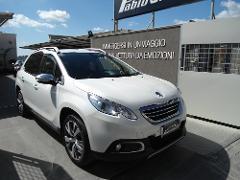 Peugeot 2008 Allure Diesel