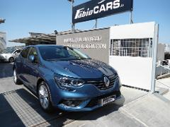 Renault Megane Energy Intens Diesel