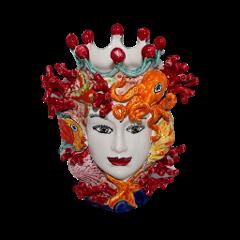 Testa di Moro Nino Parrucca Versione Marina