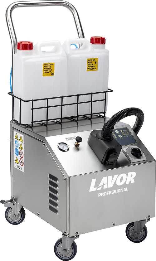 Generatore di vapore LAVOR  GV 3.3 M plus cod. 8.450.0010 LAVOR  cod. 8.450.0010