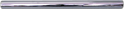 TUBO PER ASPIRATORI LAVOR FASA ACCIAIO CROMATO DIAMETRO 35 mm LAVOR  Cod. 6.205.0109