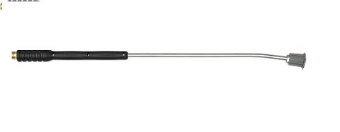 LANCIA LAVOR IN ACCIAIO  INOX PROFESSIONALE 250 BAR 700 mm LAVOR  cod 3.701.0015