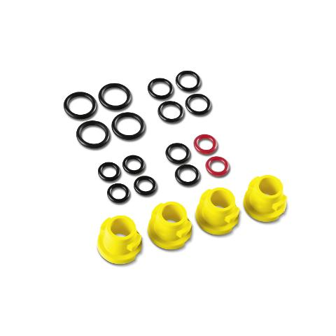 SET O-RING KARCHER ATTACCO ACCESSORI PER  IDROPULITRICI KARCHER KARCHER  COD. 2.640-729.0