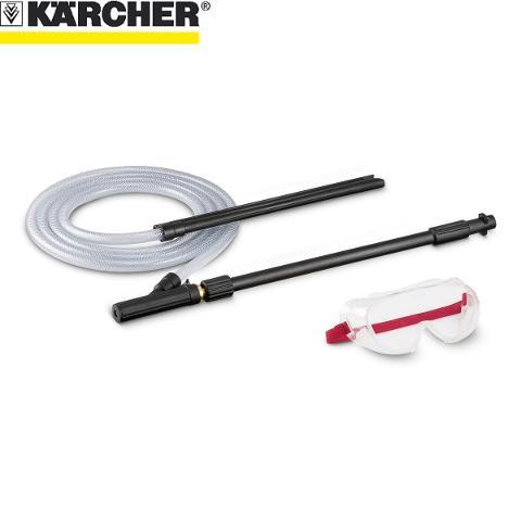 Lancia sabbiante KARCHER per idropulitrice karcher kit sabbiante  KARCHER  cod. 2.638-792.0