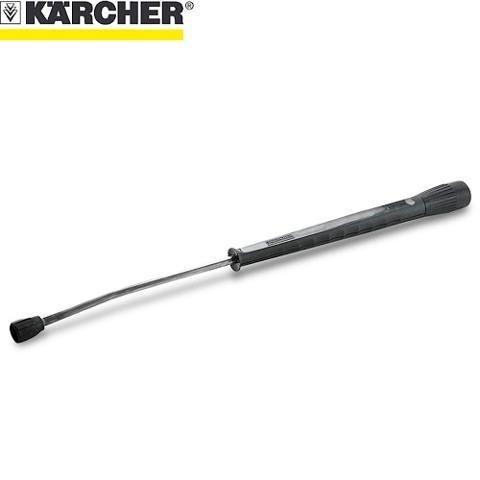 LANCIA KARCHER ACCIAIO INOSSIDABILE PER IDROPULITRCE PROFESSIONALI 850 mm fino al 2016 KARCHER   cod. 4.760-663.0