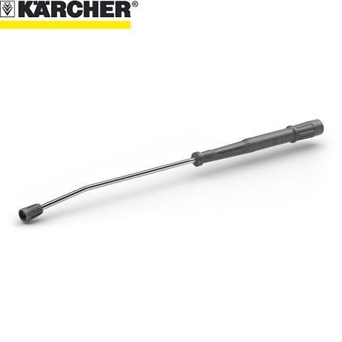 LANCIA KARCHER ACCIAIO INOSSIDABILE 850 mm PER IDROPULITRICE PROFESSIONALI dal 2016 KARCHER   cod.4.112-006.0
