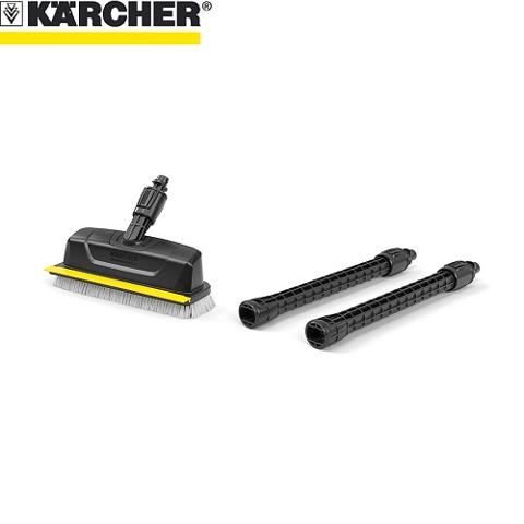 Spazzolone lavasuperfici KARCHER PS 30 POWER pulitore superifici 2.644-123.0 KARCHER