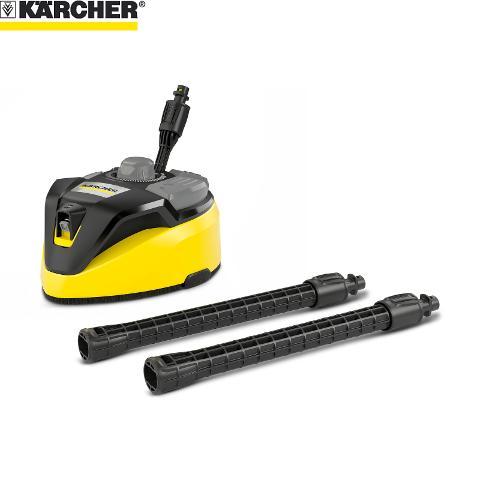 Spazzola KARCHER T7 PLUS T RACER per mod. KARCHER da K4 A K7 cod. 2.644-074.0 Karcher  cod. 2.644-074.0