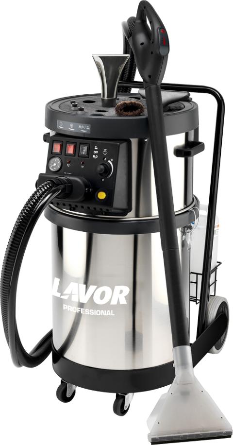 Generatore di vapore LAVOR GV Etna 4.1 FOAM cod. 8.451.0208 LAVOR   8.451.0208