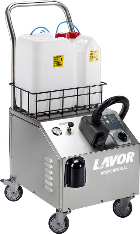 Generatore di vapore LAVOR  GV 8 T plus cod. 8.450.0001 LAVOR  cod. 8.450.0001