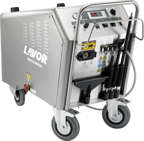 Generatore di vapore LAVOR  GV Vesuvio 30 LAVOR   cod. 8.452.0001