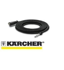 TUBO PROFESSIONALE KARCHER- DN 6 25 MPA 10 METRI KARCHER  cod. 6.389-853.00