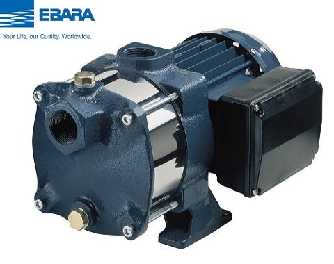 ELETTROPOMPA  EBARA COMPACT AM/10 CENTRIFUGHE MULTISTADIO Monofase HP 1,00 EBARA  COMPACT AM/10