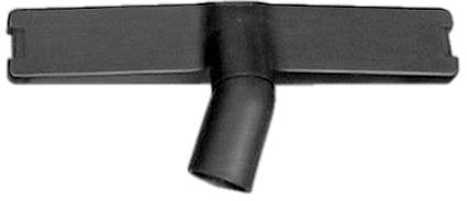RICAMBIO CORPO SPAZZOLA PER ASPIRATORE LAVOR diametro 35 mm LAVOR FASA  3.754.0188