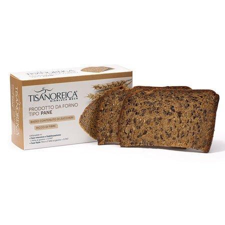 PRODOTTO DA FORNO TIPO PANE (2 conf. da 48 g ) TISANOREICA GIANLUCA MECH