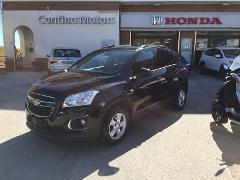 Chevrolet Trax ls gpl GPL / Benzina