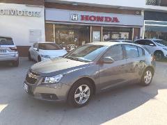 Chevrolet Cruze  GPL / Benzina