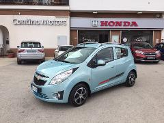 Chevrolet Spark ls plus cross Benzina