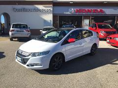Honda Insight  Elettrica / Benzina