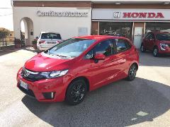 Honda Jazz comfort Benzina