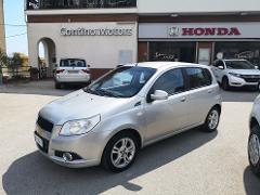 Chevrolet Aveo  GPL / Benzina